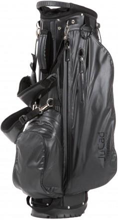 JuCad 2in1 waterproof, Standbag