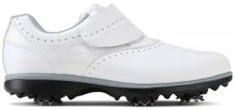 FootJoy eMerge, M-Leisten, white