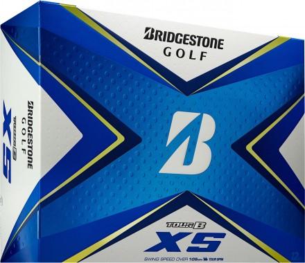 Bridgestone Tour B XS Golfbälle
