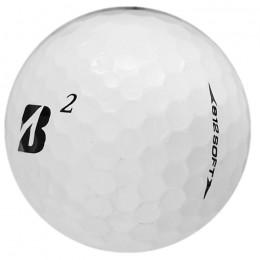 25 Bridgestone e12 Soft Lakeballs