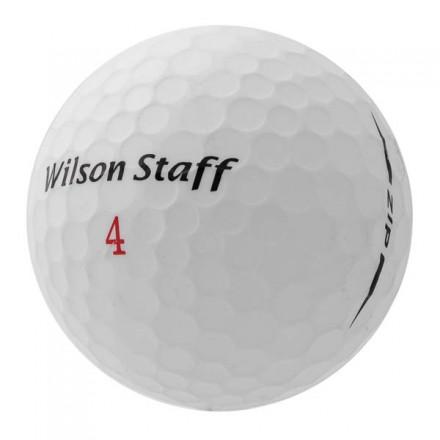 50 Wilson Zip Lakeballs