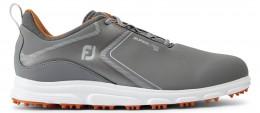 FootJoy Superlites XP Golfschuh, M, grey/orange