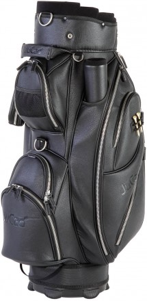 JuCad Style Cartbag