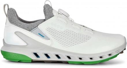 ECCO Golf Biom Cool Pro BOA Gore-Tex Surround, white