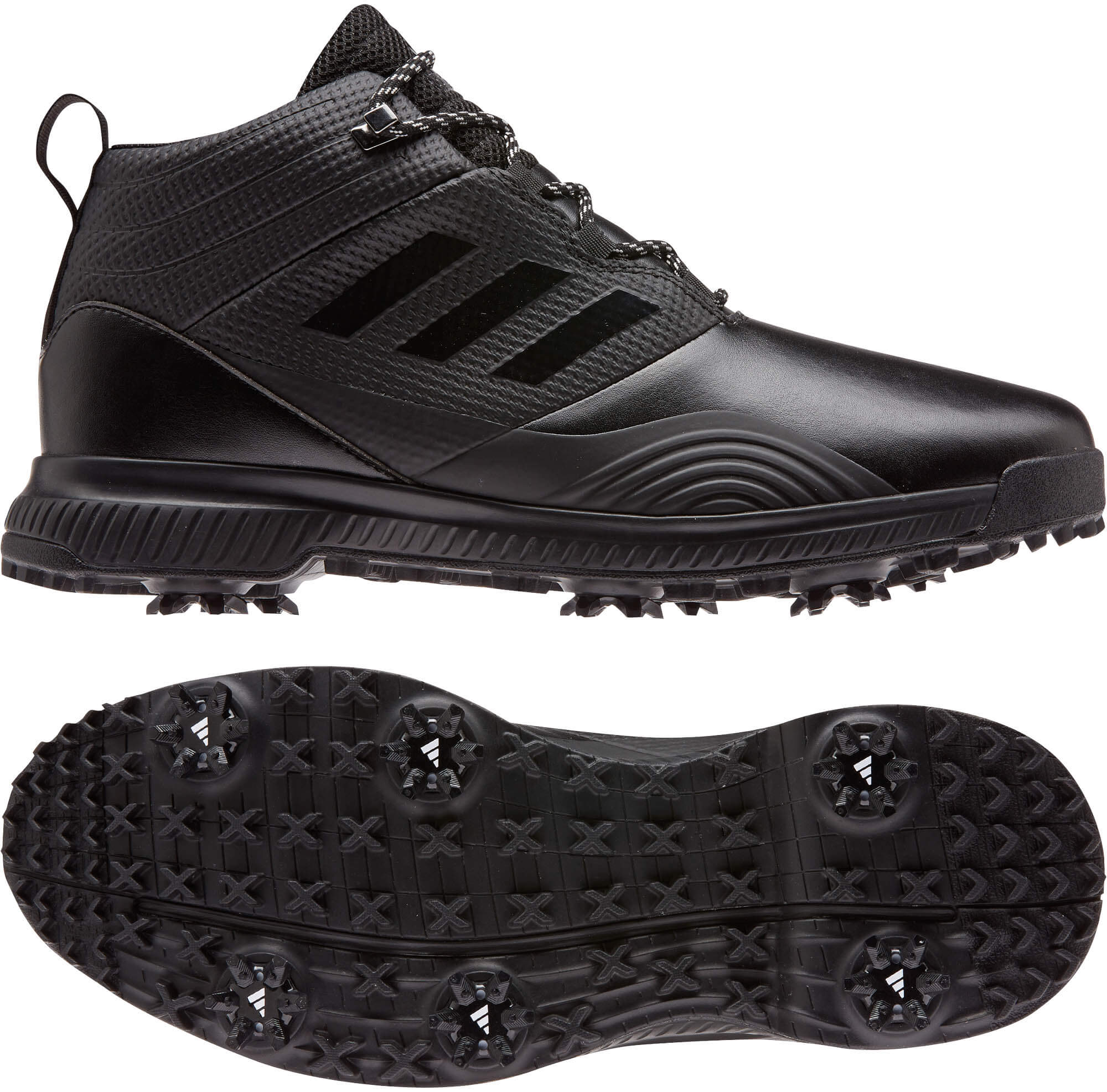 adidas CP Traxion Mid, black