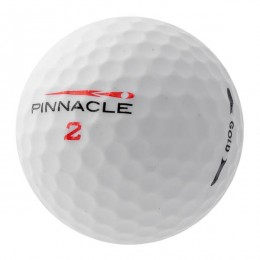 50 Pinnacle Gold Lakeballs