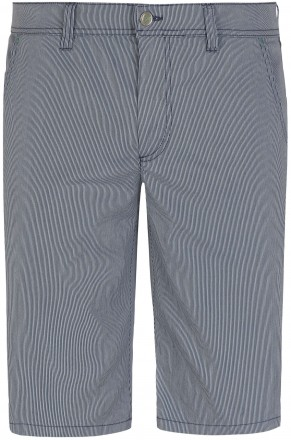 Alberto EARNIE Ceramica Stripe, 048 blue stripes