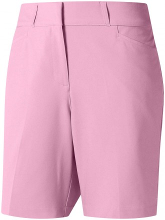 Adidas Ultimate Club 7-inch Shorts, pink