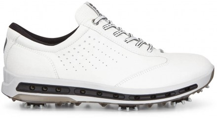 ECCO Cool Gore-Tex, white/black