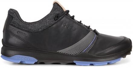 ecco Biom Hybrid 3 GTX Gore-Tex Golfschuh, black