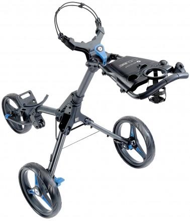Motocaddy CUBE Push Trolley