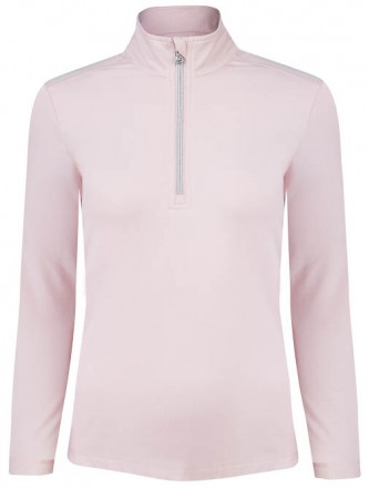 Daily Sports Mayra Half Neck Midlayer, parfait