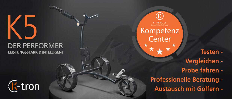 Kiffe K5 Trolley