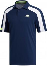 adidas Sport HEAT.RDY Polo, navy
