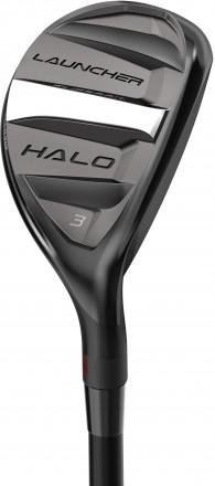 Cleveland Launcher Halo Hybrid für Damen