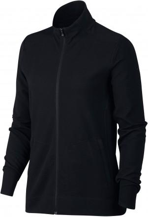 Nike Dry-Fit UV Jacket, black